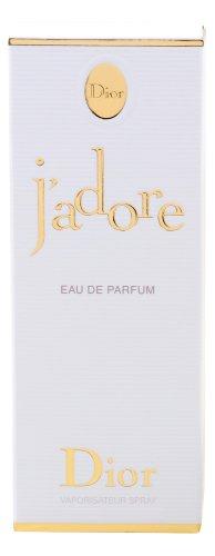 Christian Dior J\'Adore femme / woman, Eau de Parfum, Vaporisateur / Spray 100 ml, 1er Pack (1 x 100 ml)