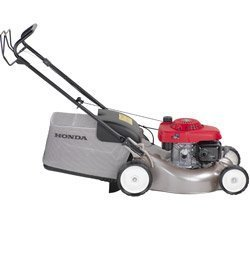 This high-quality lawnmower offers impressive performance that will make mowing large areas easier than ever. Honda's commitment to user experience is evident from the model's self-propulsion, easy pull-start engine, foldable design, and a relatively larger grass bag and more importantly, robust design for daily mowing. This is separates the cheaper mowers from a lawnmower you might have 10 years from now.