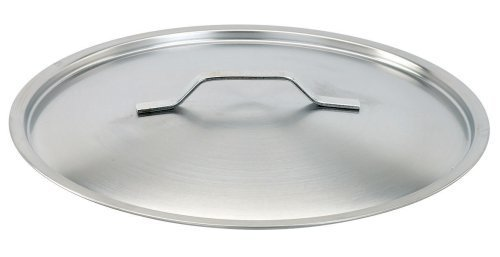 Paderno World Cuisine 8-5/8-Inch Stainless-Steel Fine Mesh Flour Sieve by Paderno World Cuisine Paderno World Cuisine Mesh