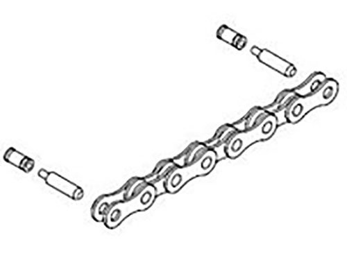 Campagnolo cn-re40010Speed Kette links/Pins hd-x4 -