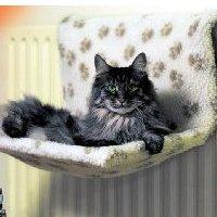 Danish Design Kumfy Kradle Cat Radiator Bed Spare Cover Cover by Danish Design
