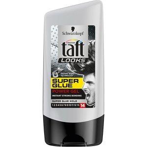 Schwarzkopf Taft Hair Gel Super Glue