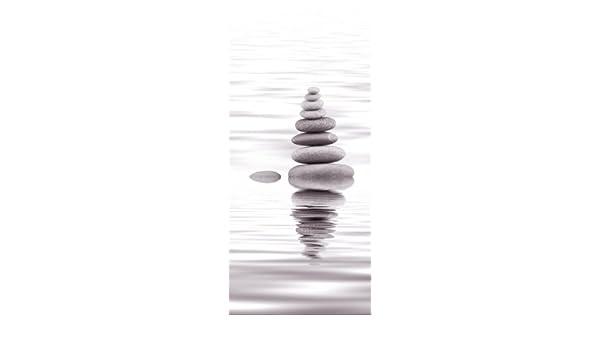 Balance /& Harmony Eurographics DD-DT7086 Carta da parati per la porta Step into the Moonlight 92 x 202 cm