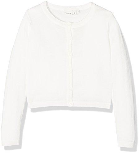 NAME IT Jungen T-Shirt Nitvallucan Ls Short Knit Card Nmt