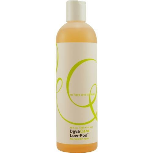 Curl No Poo Conditioning Cleanser 12 Oz by DevaCurl