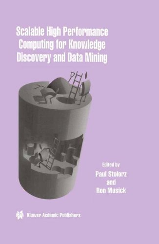 Scalable High Performance Computing for Knowledge Discovery and Data Mining: A Special Issue of Data Mining and Knowledge Discovery Volume 1, No.4 (1997)