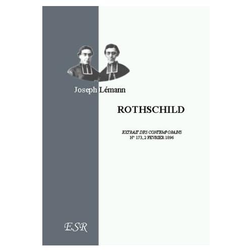 Rothschild - (1 Volume)
