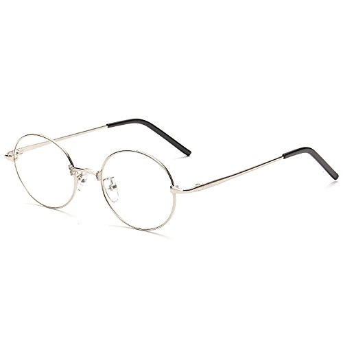 a785a9a34f Fenck Wholesale New High Quality Korean Round Glasses Frames For Women Fine  Metal Preppy Style Unisex Retro Student Spectacles Frames For Men