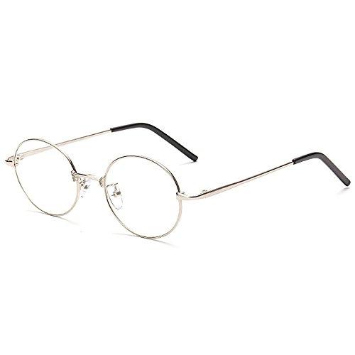 005ac2e2d0 Fenck Wholesale New High Quality Korean Round Glasses Frames For Women Fine  Metal Preppy Style Unisex Retro Student Spectacles Frames For Men