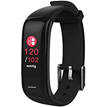 HAMMER Pro Fit Pro Fitness Band and Activity Tracker