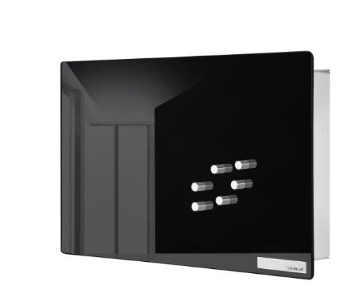 Blomus 65364 Schlüsselkasten / Glasmagnettafel Velio - 2