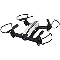 Drone Racer Nano HD WA, Color Azul, Verde y Blanco (XD1611640)
