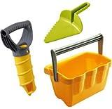 Haba 4982 Sandarbeiter-Set [Spielzeug] [Spielzeug] [Spielzeug]