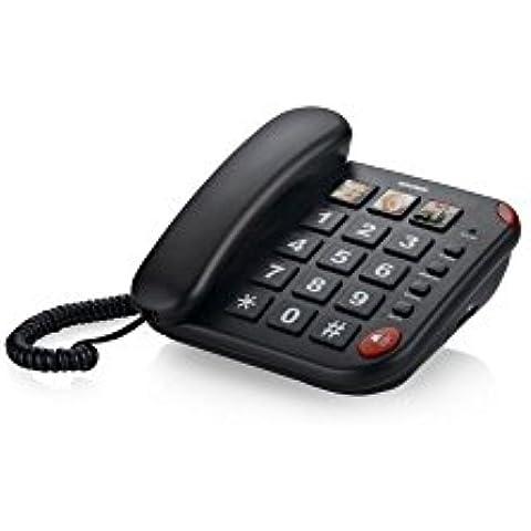 BRONDI - Telefono fisso Telefono con filo