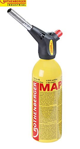 Rothenberger Power Mapp -