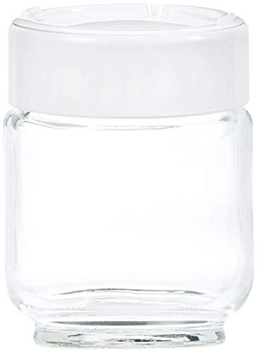 Moulinex A14A03 Joghurtgläser, 7 Stück - Glas Joghurt-gläser