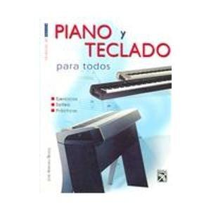 Descargar Libro Piano Y Teclado / Piano and Keyboard (Tecnicas De Musica / Music Techniques) de Jose Antonio Berzal