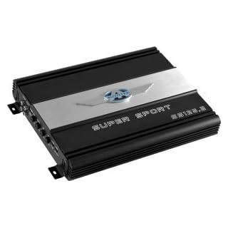 Autotek Super Sport SS125.2 - 2-Kanal Endstufe