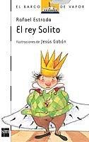 El rey Solito (Barco de Vapor Blanca) por Rafael Estrada
