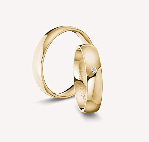 Juwelier Rubin LM.05.GG