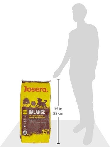 Josera Balance Hundefutter - 5