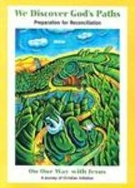 We Discover God's Paths (Best in Sacrament Preparation) by Twenty-Third Publications (2001) Paperback
