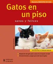 Gatos en un piso (Mascotas en casa) por Katrin Behrend