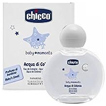ARTSANA Chicco Colonia Baby - Loción para la piel