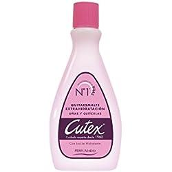 Cutex 8088 - Quitaesmalte, 100 ml