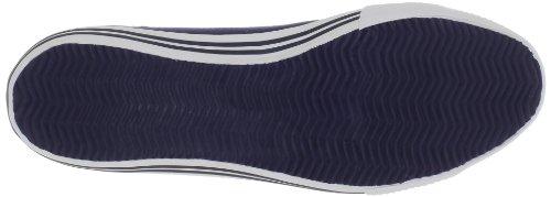 Helly Hansen Fjord Canvas Scarpe da Ginnastica Uomo Multicolore (blu/bianco)