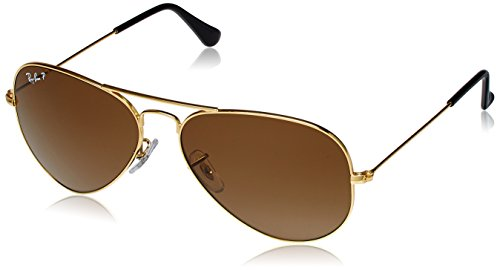 Ray-Ban Aviator Sunglasses (Arista) (RB3025|001/5755)