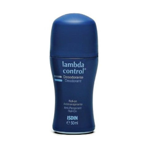 LAMBDA DESO ROLL CONTROL ON 50 ML