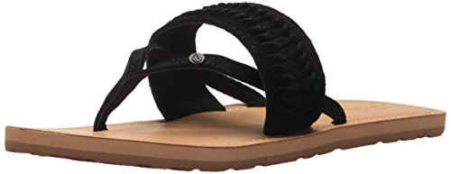 Volcom Women's Costa Dress Slide Sandal