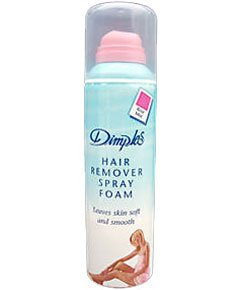 dimples-hair-remover-spray-foam-200ml