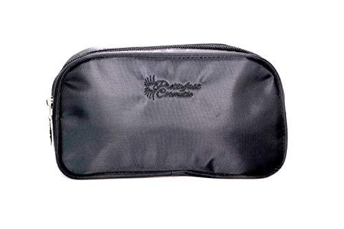 prettyfast Kosmetik Kühler Isolierte Make-up-Tasche schwarz kleine (Exklusive) -