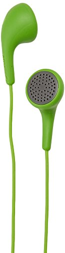 iLuv Bubble Gum II in-Ear Kopfhörer Stereo grün -