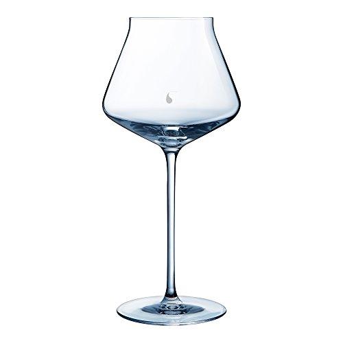 Chef & Sommelier?Glas zu Fuß reveal' Up Intense?Lot de 6Gläser Tulpe?45cl