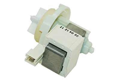 Miele Washing Machine Drain Pump. Genuine Part Number 6239562 from Miele