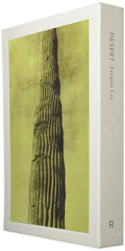 Jungjin Lee - Desert ( 4 Vols in slip case ) por Robert Frank