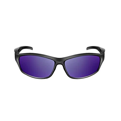 KiyomiQvQ Im Freien Sportbrille,Klassisch Polarisierte Sonnenbrille UV-Schutz Winddicht Brille Farbverlauf Mode Sonnenbrille 2019 Neu Heißer verkauf Sonnenbrille Unisex Damen Herren Brille