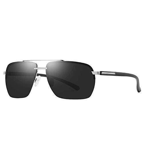 YSA Klassische Sonnenbrillen Sport-Sonnenbrillen Modische Sonnenbrillen Damen Sonnenbrillen Herren Damen Brillen Sonnenbrillen Polarisierte Damen Sonnenbrillen Blendschutzbrillen Lentes Bril