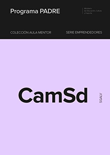 Programa PADRE por Pedro María Garayoa Alzórriz