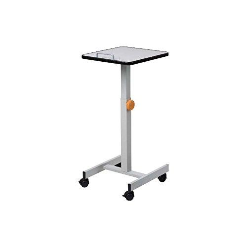 ANDERS+KERN 3543 Tisch für Overheadprojektoren EuroLine OHP I lichtgrau