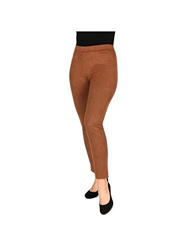 ally Camel   Damenmode   Damen-Hose   Stoffhose ()