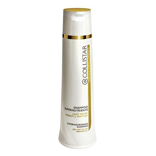 Collistar Capelli Perfetti Shampoo Supernutriente 250 Ml