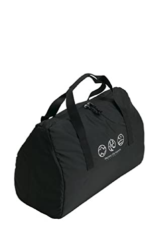 Pacific Outdoor Equipment Duffel Liner Large (Black) Fits Expedition Duffel