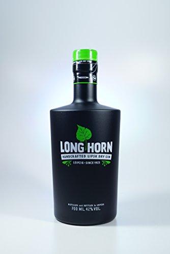 Long Horn Gin