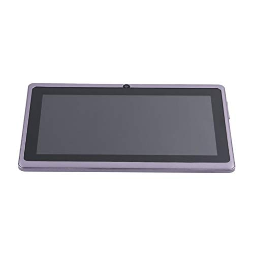 7-Zoll-Quad-Core-Tablet-Computer Q88h All-in-A33 für Android 4.4wifi Internet 512 MB 4 g / 8 g bequem fghfhfgjdfj Flat-panel-cpu-adapter