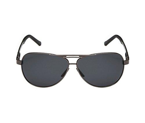 Tansle -  occhiali da sole  - ragazzo grigio/nero