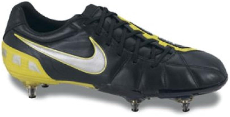 Nike Total 90 Laser III weissher Boden Fußballstiefel